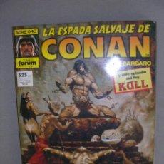 Cómics: CONAN Y VALERIA. Lote 252261610