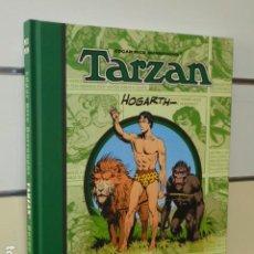 Cómics: TARZAN PAGINAS DOMINICALES 1937-1939 SUNDAY PAGES - DOLMEN OFERTA (ANTES 29,90 EU.). Lote 288668448