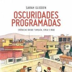 Fumetti: OSCURIDADES PROGRAMADAS. Lote 252460430