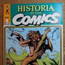 Comics : HISTORIA DEL COMICS Nº 4. Lote 252517400