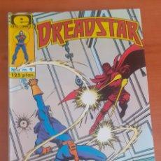 Comics: DREADSTAR N9. Lote 252518535