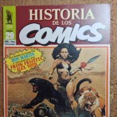 Comics : HISTORIA DEL COMICS Nº 29. Lote 252520520