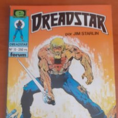Comics: DREADSTAR POR JIM STARLIN N10. Lote 252521570