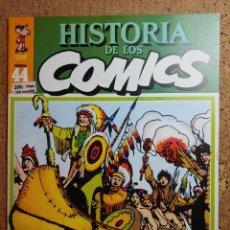 Cómics: HISTORIA DEL COMICS Nº 44. Lote 252521710