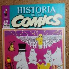 Cómics: HISTORIA DEL COMICS Nº 47. Lote 252521980