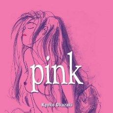Fumetti: PINK, DE KYOKO OKAZAKI. Lote 252678165