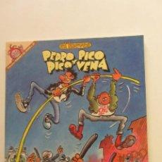 Fumetti: EL JUEVES PEDRO PICO Y PICO VENA NOVENTA CONTRA DOS PENDONES DEL HUMOR Nº 81 ARX85. Lote 252729555