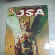 Cómics: JSA: EL RETORNO DE HAWKMAN - ED. NORMA. Lote 253495035