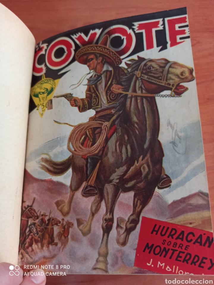 Cómics: El coyote completa. 120 números más 10 extraordinarios - Foto 4 - 253598930