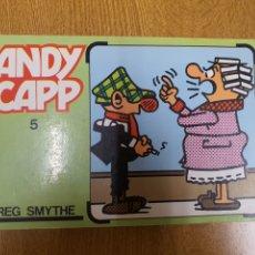 Cómics: ANDY CAPP , N 6. Lote 253620145