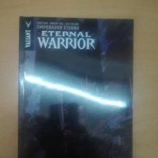 Cómics: ETERNAL WARRIOR #2 EMPERADOR ETERNO (ALETA). Lote 253650520