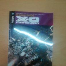 Cómics: X-O MANOWAR #5 EN GUERRA CON UNITY (ALETA). Lote 253650565