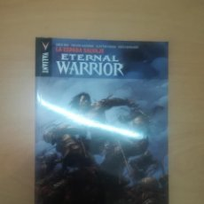 Cómics: ETERNAL WARRIOR #1 LA ESPADA SALVAJE (ALETA). Lote 253650910