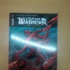 Cómics: ETERNAL WARRIOR #3 DIAS DE ACERO (ALETA). Lote 253651055