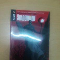 Cómics: SHADOWMAN #3 EL BLUES DEL LADO MUERTO (ALETA). Lote 253651075
