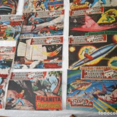 Cómics: COMICS DE FLASH GORDON. Lote 254075730