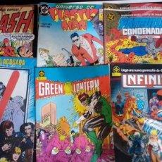 Cómics: VARIADO DC COMICS. Lote 254274745