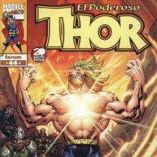 Fumetti: THOR VOL. 4 - Nº 44. Lote 254555040