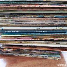 Cómics: LOTE DE 100 COMICS. VARIADO, PRINCIPALMENTE SUPER HÉROES. Lote 254634750
