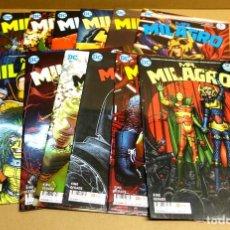 Cómics: MR. MILAGRO - COMPLETA 12 NÚMEROS 1 AL 12 - ECC. NUEVOS.. Lote 255407575