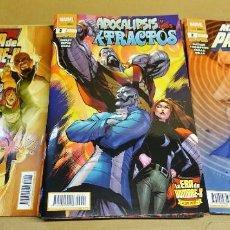 Comics: LA ERA DEL HOMBRE-X. EVENTO COMPLETO. 14 NÚMEROS.PANINI. NUEVOS.. Lote 255409415