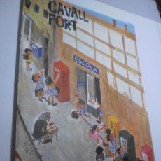 Fumetti: CAVALL FORT Nº 106 (BON ESTAT). Lote 255513370