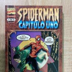 Cómics: SPIDERMAN CAPÍTULO 1 REEDICIÓN. Lote 255652615