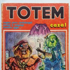 Cómics: TOTEM. . Nº18 (1979). Lote 255946185