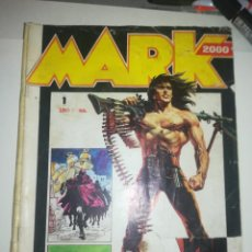 Fumetti: MARK 2000 #1. Lote 255979840