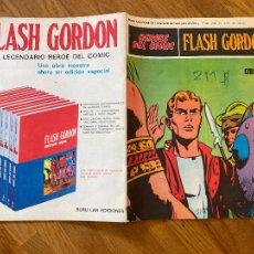 Fumetti: ¡¡LIQUIDACION!! PEDIDO MINIMO 5 EUROS - FLASH GORDON Nº 88 - BURU LAN - GCH. Lote 256116260