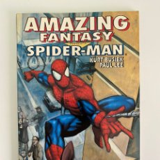 Cómics: SPIDERMAN AMAZING FANTASY. Lote 257452480