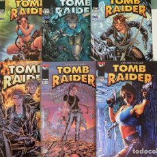 Cómics: TOMB RAIDER VOL 1. Lote 257453745
