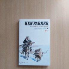 Cómics: KEN PARKER N° 18. BERARDI/MILAZZO. Lote 257633015