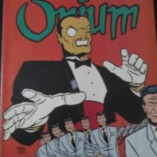 Cómics: DANIEL TORRES-OPIUM. Lote 257707240