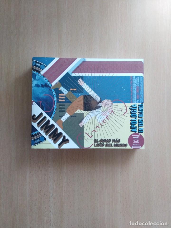 JIMMY CORRIGAN. EL CHICO MÁS LISTO DEL MUNDO. CHRIS WARE (Tebeos y Comics - Comics otras Editoriales Actuales)