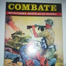 Comics: COMBATE SELECCIONES GRAFICAS #44. Lote 259021250