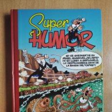Cómics: LIBRO SUPER HUMOR MORTADELO Y FILEMÓN F IBÁÑEZ CÓMIC 26. Lote 259723025