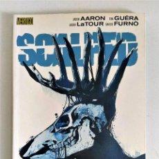 Fumetti: SCALPED Nº 8: HAS DE PECAR PARA SALVARTE ~ VERTIGO / DC / ECC (2011) **DESCATALOGADO**. Lote 259921165