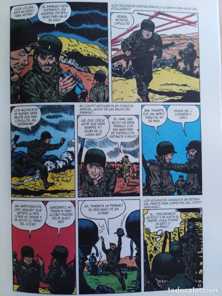 Cómics: LAS MEJORES HISTORIAS DE LOS AÑOS 50. Alex Toth - Foto 6 - 260334470