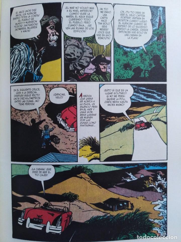 Cómics: LAS MEJORES HISTORIAS DE LOS AÑOS 50. Alex Toth - Foto 8 - 260334470
