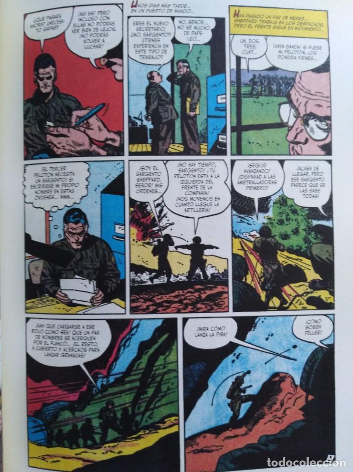 Cómics: LAS MEJORES HISTORIAS DE LOS AÑOS 50. Alex Toth - Foto 10 - 260334470