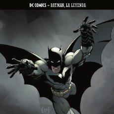 Cómics: BATMAN LA LEYENDA. COLECCIONABLE SALVAT. TOMOS 1 AL 50(EXCEPTO EL Nº8).TAPA DURA.+ DE 120 PGS TOMO. Lote 260379945