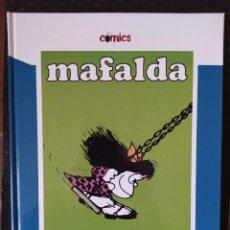 Cómics: DESCATALOGADO-MAFALDA-QUINO-EL PAÍS -2005-MUY BUEN ESTADO. Lote 260829775