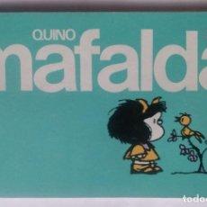 Cómics: MAFALDA Nº 2 ** QUINO. Lote 261180880