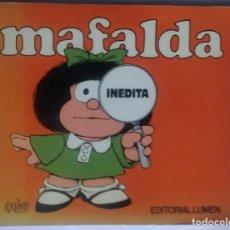 Cómics: MAFALDA ** QUINO. Lote 261181275