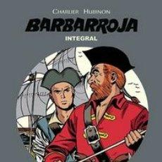 Fumetti: BARBARROJA INTEGRAL 5 CHARLIER PONENT MON. Lote 262023265