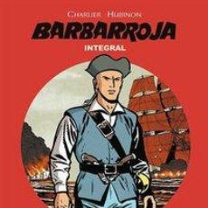 Fumetti: BARBARROJA INTEGRAL 4 CHARLIER PONENT MON. Lote 262023815