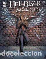 HELLBLAZER: ASCENSO Y CAÍDA VOL. 1 DE 3 (Tebeos y Comics - Comics otras Editoriales Actuales)