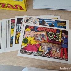 Cómics: J JORGE Y FERNANDO 14 NUMEROS (43 A 56) (EDICION FACSIMIL). Lote 262280045
