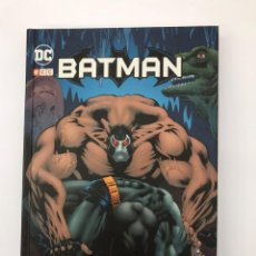 Comics: BATMAN: LA CAÍDA DEL CABALLERO OSCURO VOL.1, EDITORIAL ECC. Lote 262284040
